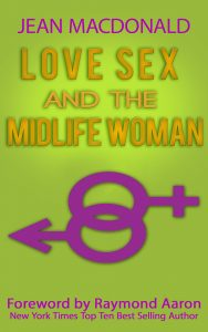 Kindle Cover for Love Sex and the Midlife Crisis