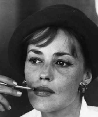 RIP Jeanne Moreau – Classic New Midlife Woman